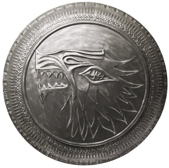 Stark Infantry Shield