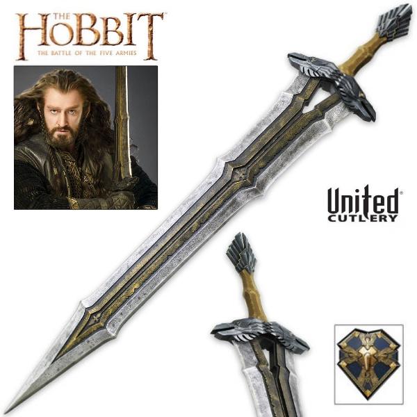 Regal Sword Of Thorin Oakenshield