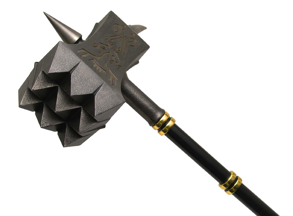 Cool Real Melee Weapons