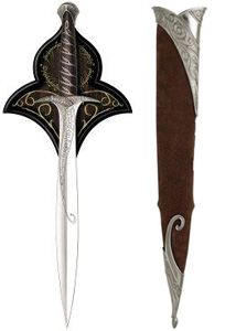 Sting Sword Of Frodo