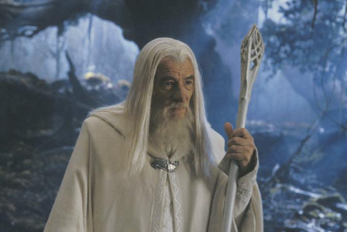 DEATH BATTLE: Voldemort vs. Gandalf - Loungin' Forum ...